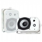 Pyle PDWR40 Outdoor Speakers Black
