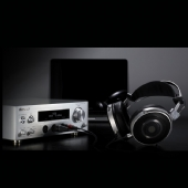 Ex Display Pioneer U-05-S USB DAC Headphone Amplifier