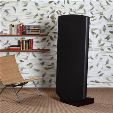 Quad ESL2912 Electrostatic Speakers