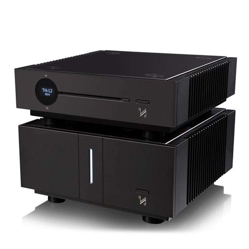 Quad Artera CD/USB/Pre Amp & Stereo Power Amp