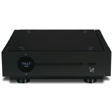 Quad Artera Play CD / PreAmp with USB DSD DAC