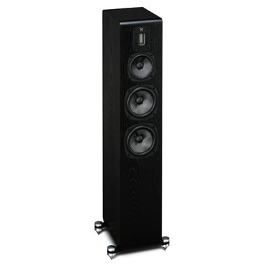Quad S-Series S-5 Floorstanding Speakers (pair)