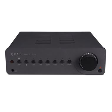 Quad Vena II Play - Amplifier with Bluetooth and DTS Play-Fi Streaming
