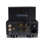 Quad VA1 Tube Amp