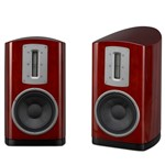 Quad Z2 2 Way Standmount Speakers