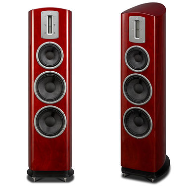 Quad Z-3 Floorstanding Speakers