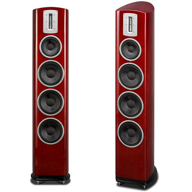 Quad Z-4 Floorstanding Speakers
