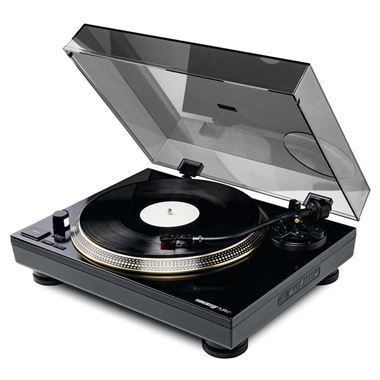 Reloop Turn 5 Direct Drive Hi-Fi Turntable inc Cartridge