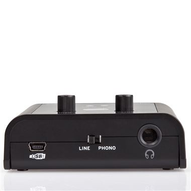 Reloop iPhono 2 USB Phono / Line Recording Interface