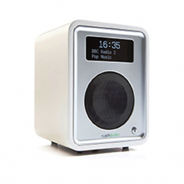 Ruark Audio R1 Mk3 DAB / FM Radio with Bluetooth