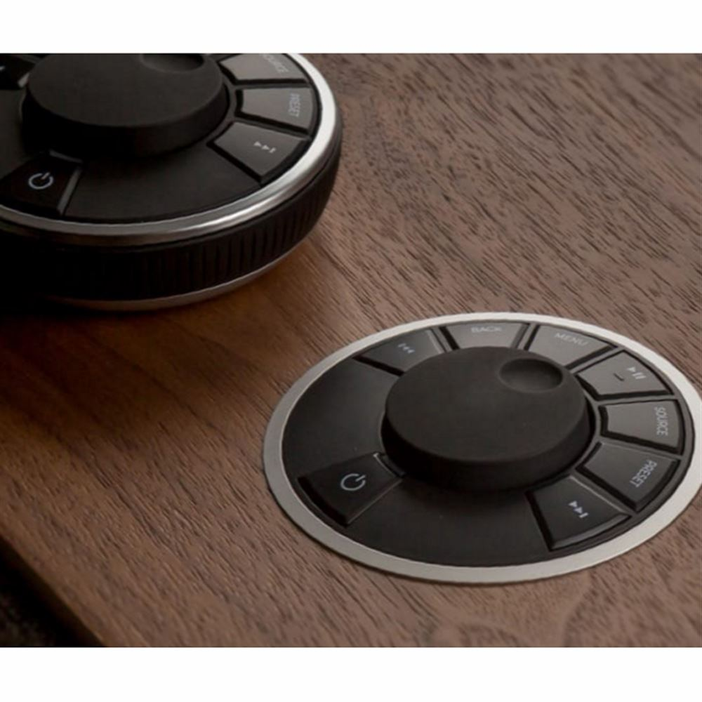 ruark audio r7 mk3 high fidelity radiogram vickers hifi. Black Bedroom Furniture Sets. Home Design Ideas