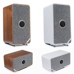Ruark Audio MRx Stereo Pair of Wireless Speakers