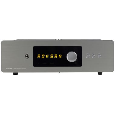 Roksan Blak Series HiFi Integrated Amplifier with USB