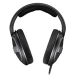 Sennheiser HD 559 open around ear HiFi headphones