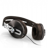 Sennheiser Momentum 2.0 i Full Size Around Ear Wired Headphones (M2 AEi) - Open Box