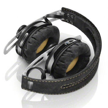 Sennheiser Momentum 2.0 On Ear Wireless Bluetooth Headphones (M2 OEBT)