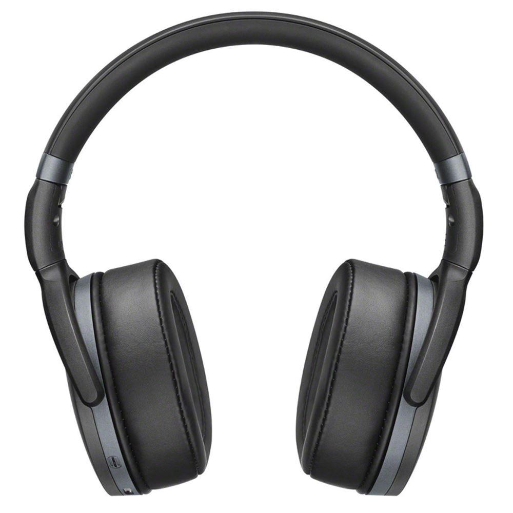 Sennheiser Momentum 2 0 Wireless >> Sennheiser HD 4.40 BT Wireless Bluetooth Closed Back Headphones from Vickers HiFi