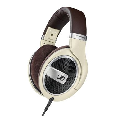 Sennheiser HD 599 Premium Open Back HiFi Headphones