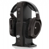Sennheiser RS185 Open Back Cordless HiFi Headphones