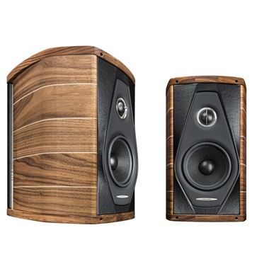Sonus Faber Olympica 1 Speakers with Stands