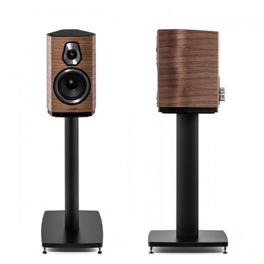 Sonus Faber Sonetto II Stand Mount Speakers