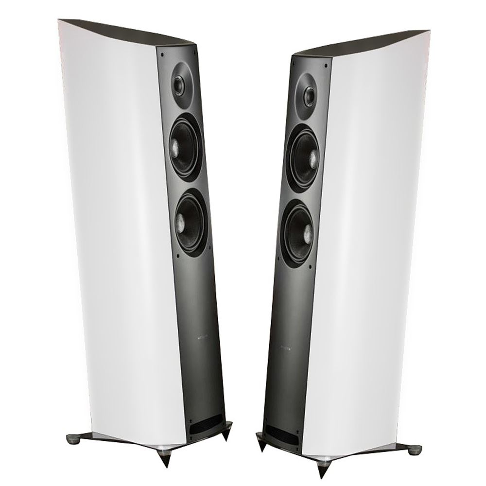 Sonus Faber Venere 2 5 Floorstanding Loudspeakers From