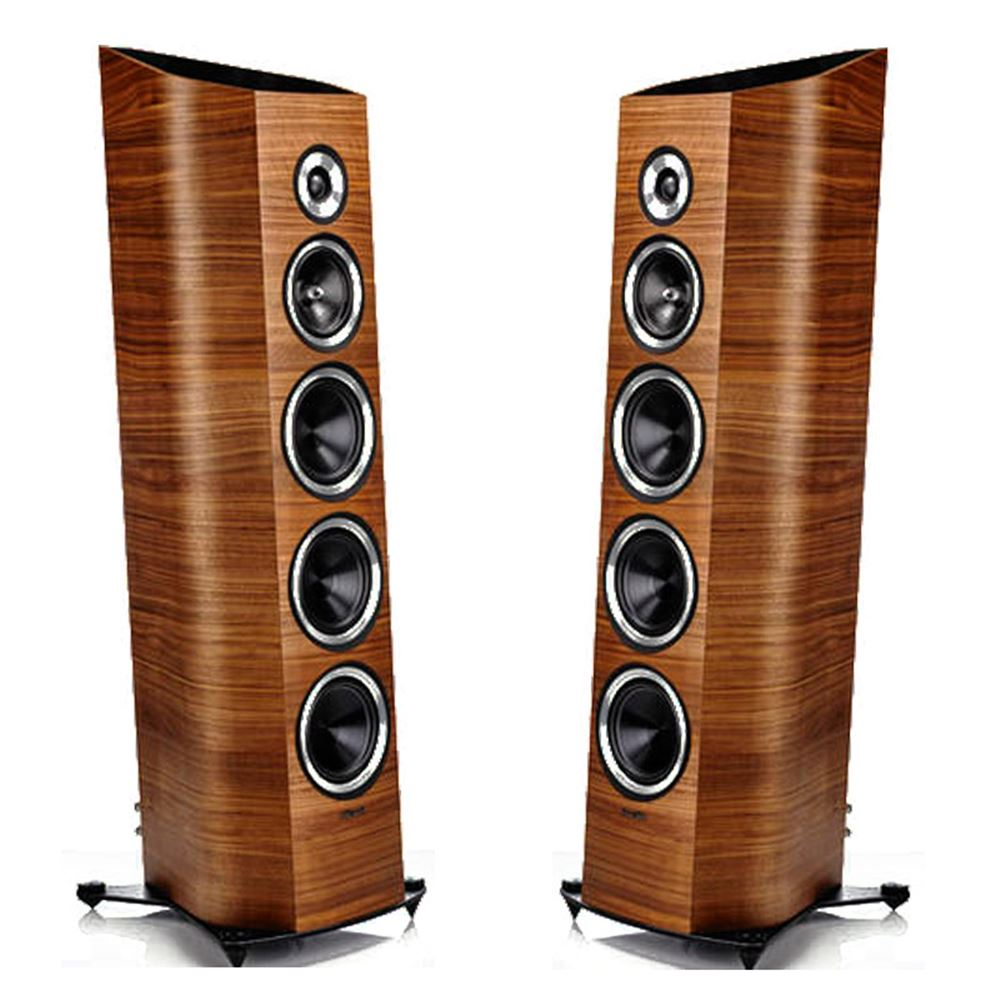 sonus faber hifi speakers