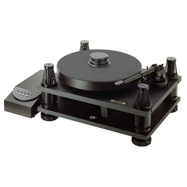 SME Model 30/2 Turntable