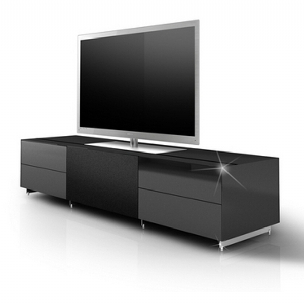 spectral cocoon co1000 tv cabinet from vickers hifi