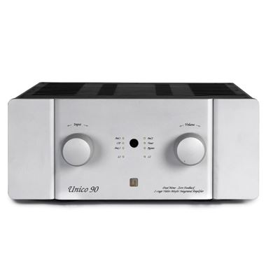 Unison Research Unico 90 Valve Hybrid Integrated Amplifier