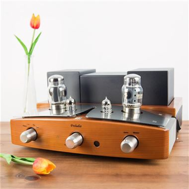 Unison Research Preludio Integrated Valve Amplifier