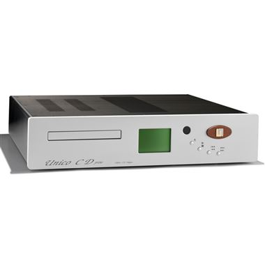 Unison Research Unico CD Primo Cd Player with USB DAC