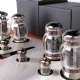 Unison Research Sinfonia Integrated Valve Amplifier