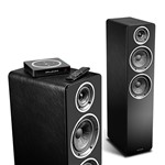 Wharfedale Diamond A2 Active speakers