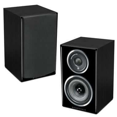 Wharfedale Diamond 11.0 Bookshelf Speakers (pair)
