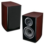 Wharfedale Diamond 112 Bookshelf Speakers Rosewood