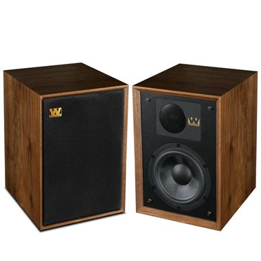 Wharfedale Denton 85 Heritage Speakers