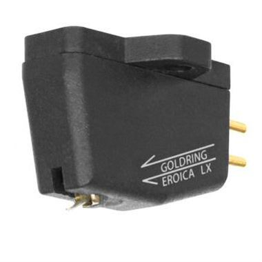 Goldring Eroica LX MC Cartridge