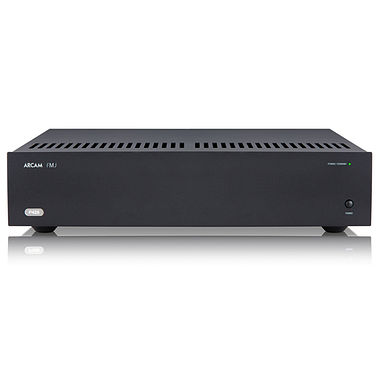 Arcam FMJ P429 Four Channel Power Amplifier