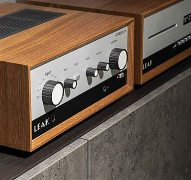 Leak Stereo 130 Integrated Amplifier with DAC and Bluetooth