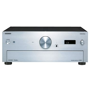 Onkyo A-9000R Integrated Stereo Amplifier