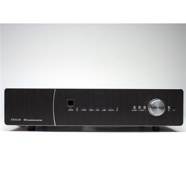 Ex Display Roksan K3 Integrated Amplifier (Charcoal)