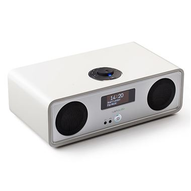 Ex Display Ruark Audio R2 Mk3 Radio and Media Player in White